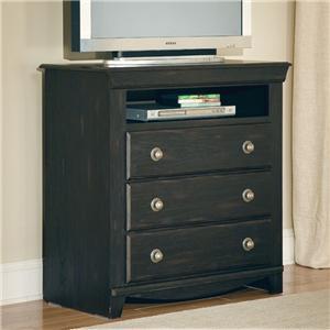 Standard Furniture Carlsbad TV Chest