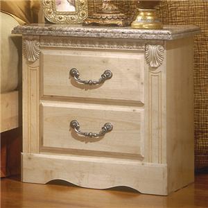 Standard Furniture Seville Nightstand