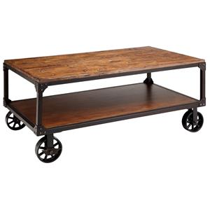 Stein World Accent Tables Coffee Table