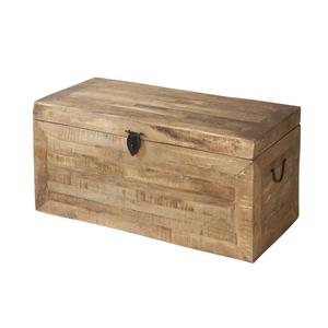 Stein World Accent Tables Reclaimed Trunk