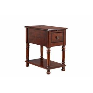 Stein World Accent Tables Chairside Table