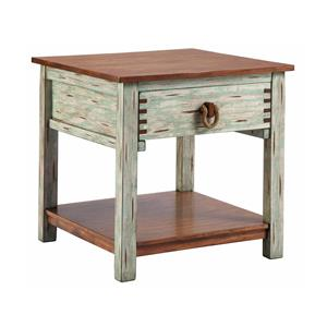 Stein World Accent Tables End Table