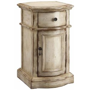 Stein World Accent Tables Petite Cabinet