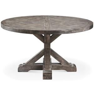 Stein World Accent Tables Bridgeport Round Cocktail Table