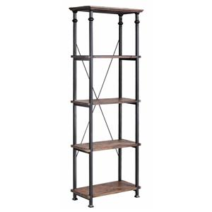Stein World Bookcases Etagere/Bookcase