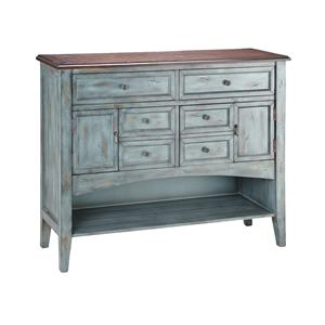 Stein World Cabinets Hartford Console