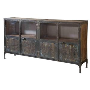 Stein World Cabinets Irene Large Console
