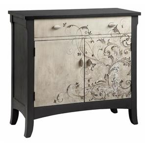 Stein World Cabinets 2-Door Accent Cabinet