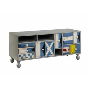 Stein World Cabinets Media Console