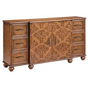 Stein World Cabinets Console