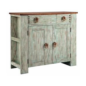Stein World Cabinets Tamarind Console