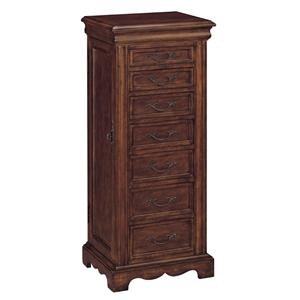 Stein World Cabinets Jewelry Armoire