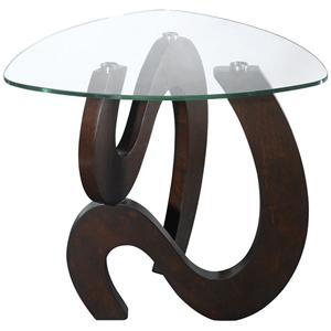 Stein World Urban - Nassua End Table