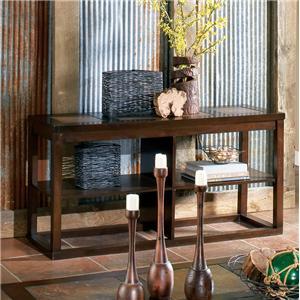Steve Silver Alberto Sofa Table