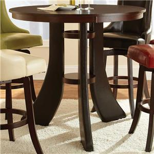 Steve Silver Brooks Bar Table