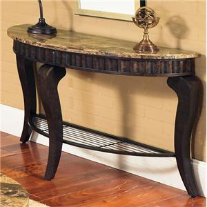 Steve Silver Hamlyn Hamlyn Sofa Table