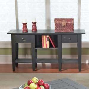 Steve Silver Liberty Sofa Table
