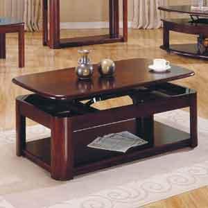 Steve Silver Lidya Cocktail Table