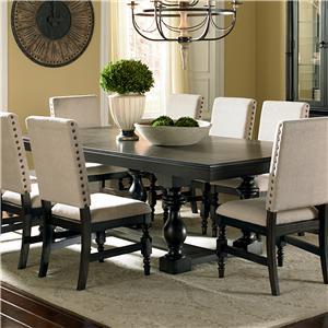 Steve Silver Leona Dining Table