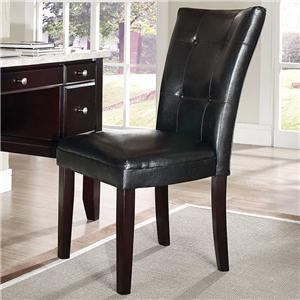 Steve Silver Monarch Parsons Chair