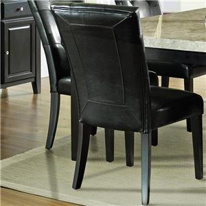 Steve Silver Monarch Parson Chair