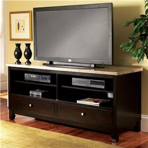 Steve Silver Monarch TV Cabinet