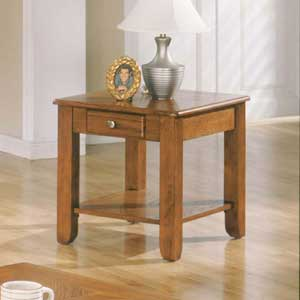 Steve Silver Nelson End Table