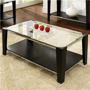 Steve Silver Newman Cocktail Table