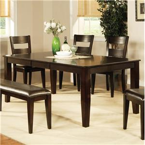 Steve Silver Victoria  Victoria Dining Table