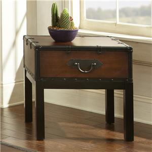 Steve Silver Voyage End Table