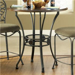 Steve Silver Wimberly Counter Dining Table