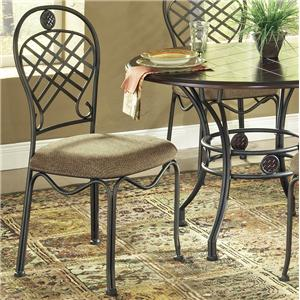 Steve Silver Wimberly Side Chair