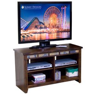 Sunny Designs Oxford TV Console