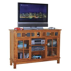 "Sunny Designs Sedona 42"" TV-iPod Console"