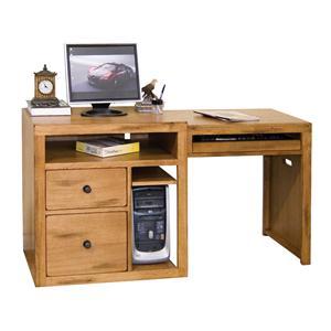 Sunny Designs Sedona Sedona Expandable Computer Desk