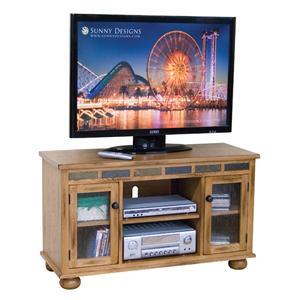 """Sunny Designs Sedona 46"""" TV Console"""