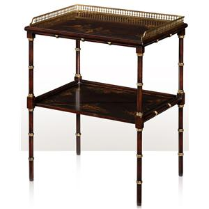 Theodore Alexander Indochine Lamp Table