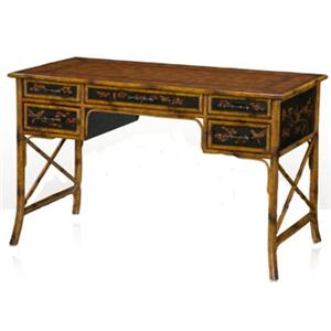Theodore Alexander Indochine Writing Desk