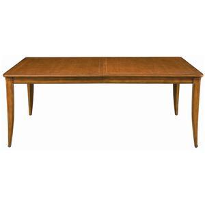 Thomasville® Cinnamon Hill Dining Table