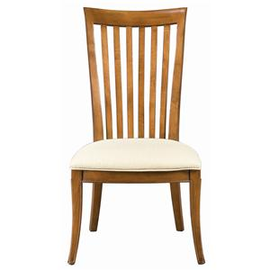 Thomasville® Cinnamon Hill Side Chair