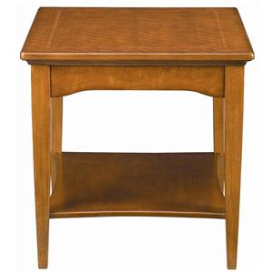 Thomasville® Cinnamon Hill End Table