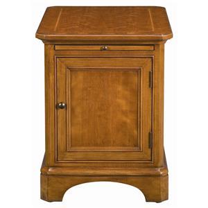 Thomasville® Cinnamon Hill Chairside Chest