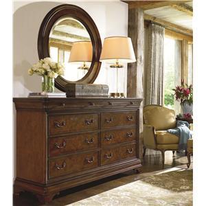 Thomasville® Deschanel Dresser and Mirror