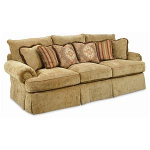 Thomasville® Special Values - Dolce Vita Dolce Vita 3-Seat Sofa