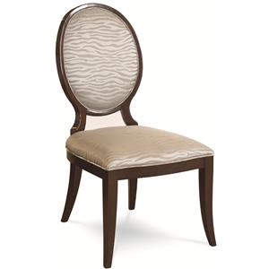 Thomasville® Spellbound Upholstered Side Chair