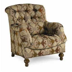 Thomasville® Upholstered Chairs and Ottomans Walden Chair