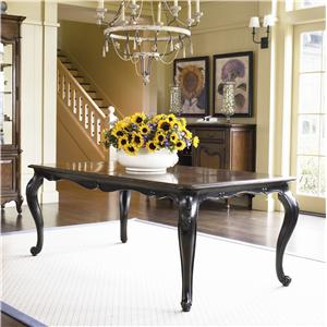 Thomasville® Vintage Chateau Rectangular Dining Table