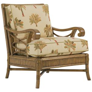 Tommy Bahama Home Beach House Beachcomber Chair