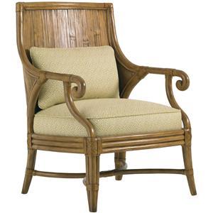 Tommy Bahama Home Beach House Oasis Chair