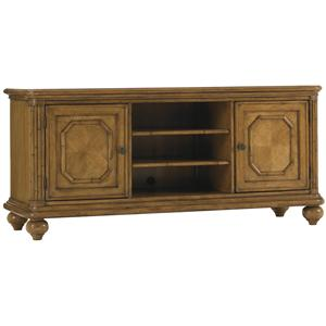 Tommy Bahama Home Beach House Bonita Entertainment Console